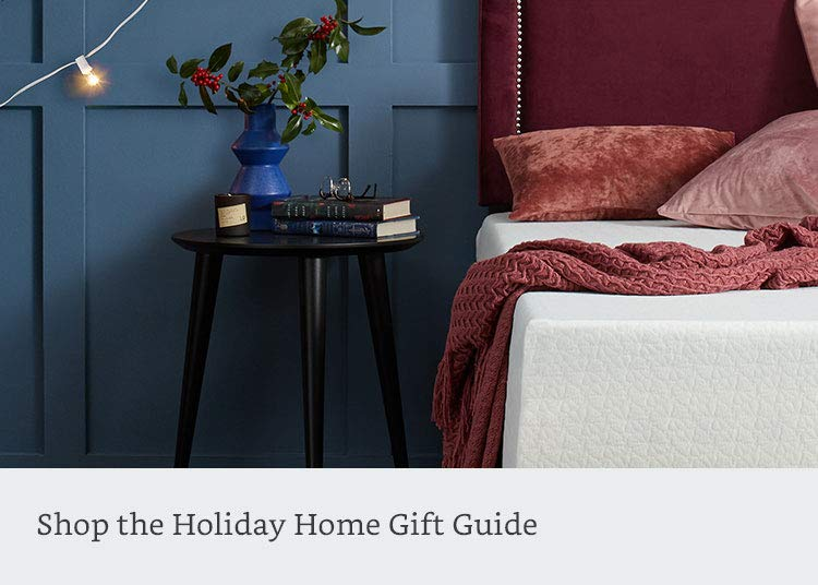 Shop the Holiday Home Gift Guide