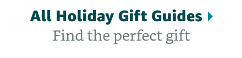 Shop All Holiday Gift Guides