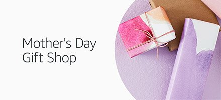 Mother's Day Gift Shop