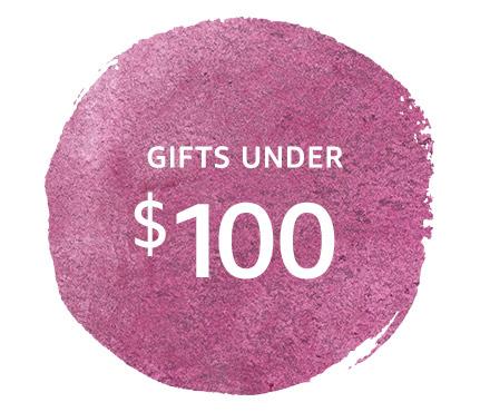 Gifts under $100