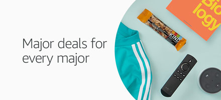 Major deals for every major