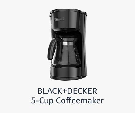 Black and Decker Coffeemaker