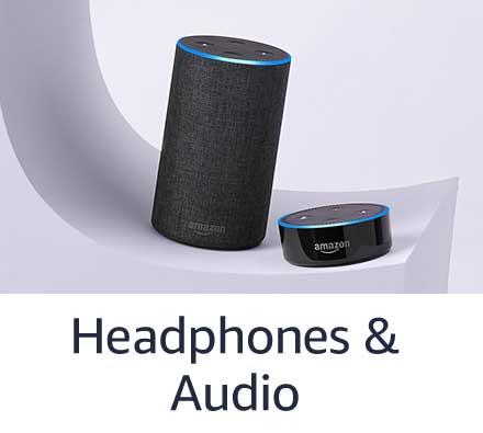 Headphones & Audio