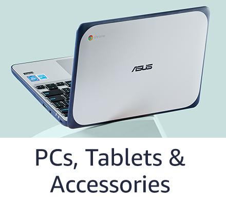 PCs, Tablets & Accessories