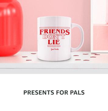 Presents For Pals