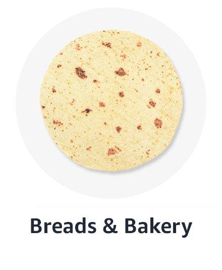 amazon breads