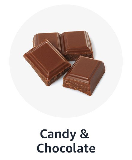 amazon chocolate