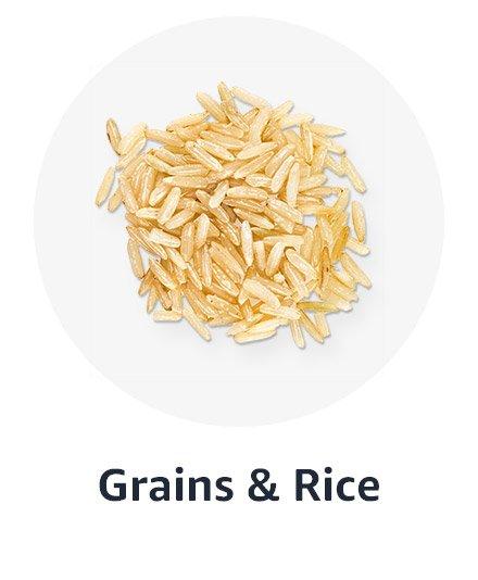 amazon rice