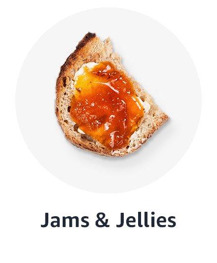 Jams & Jellies