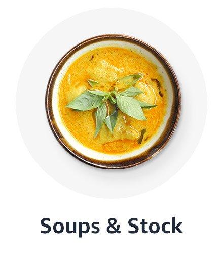 amazon soup