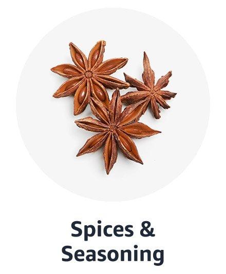 amazon spices
