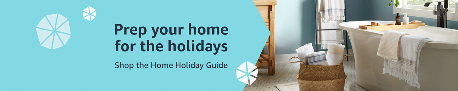 Prep your home for the holidays