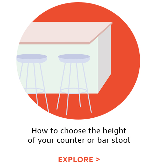 How to shoose a stool
