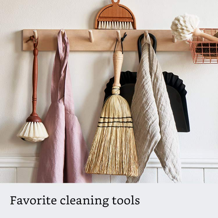 Favorite cleaning tools