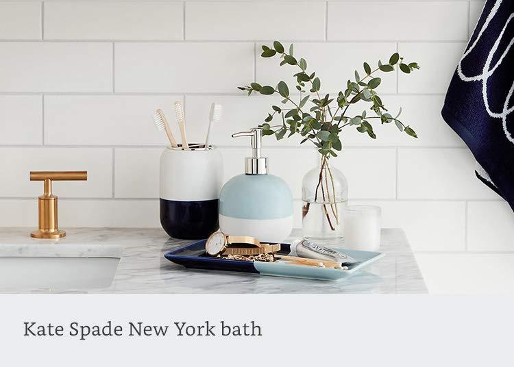 Kate Spade New York bath