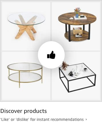 Discover products