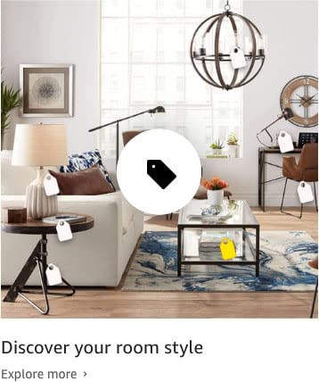 Discover your room style