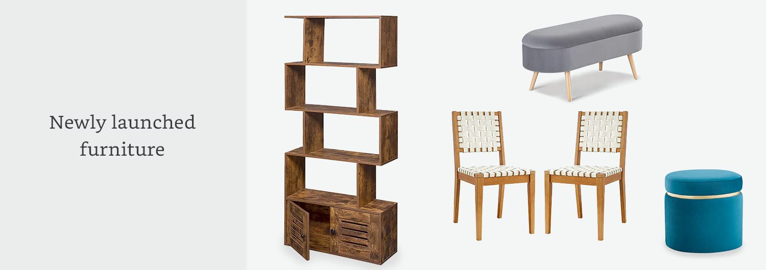 Newly launched furniture