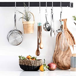 Add to or update your kitchen collection
