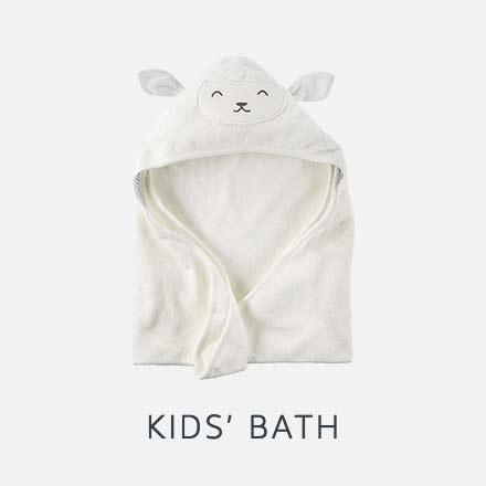Kids' bath