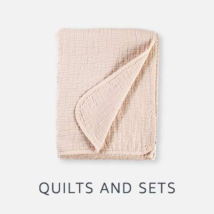 Quilts and sets