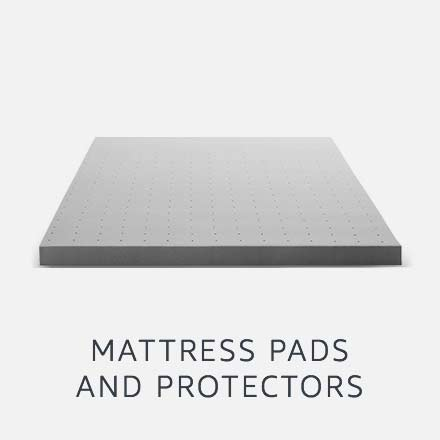 Mattress pads and protectors