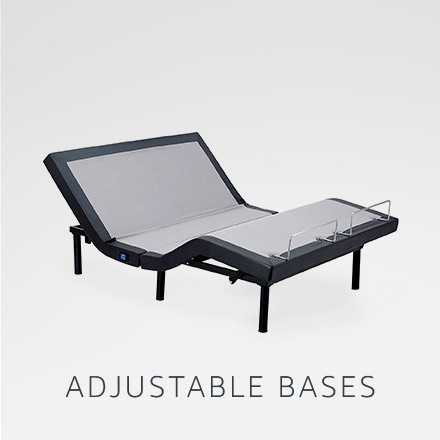 Beds Frames Bases Amazon Com