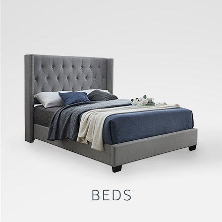 Surprising Beds Frames Bases Amazon Com Home Interior And Landscaping Mentranervesignezvosmurscom