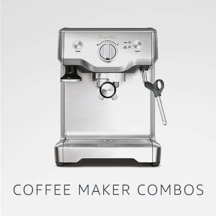 Coffee Maker Combos