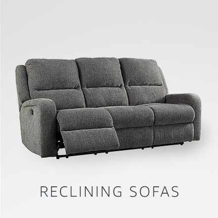 Awesome Reclining Sofas