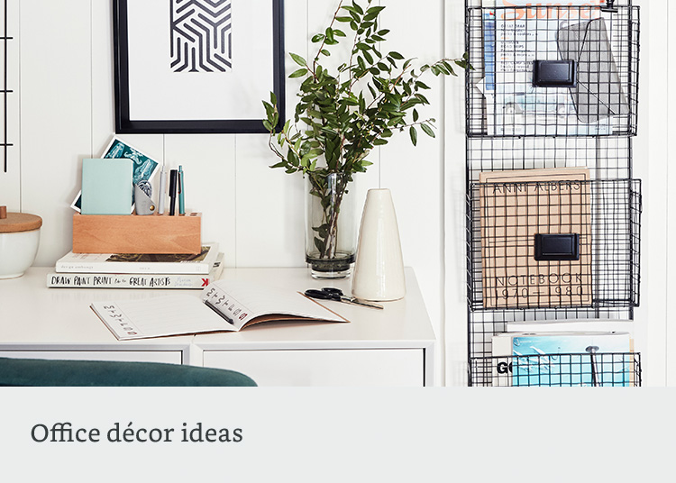 Office decor ideas