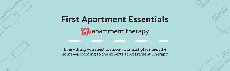 Amazon.com: First Apartment Essentials: Home & Kitchen