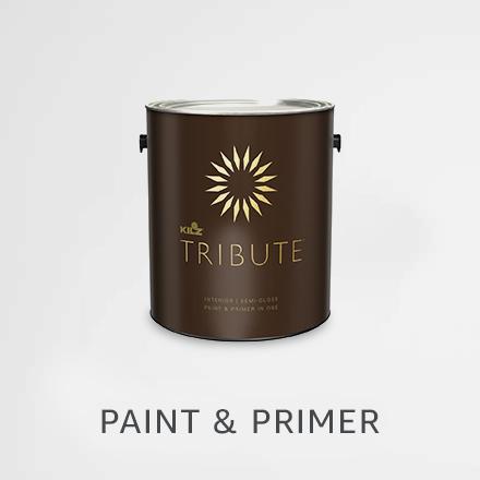 Paint & Primer