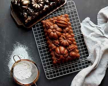 Fall baking season starts now