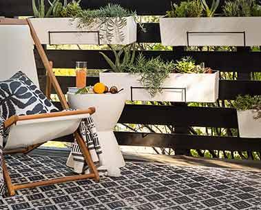 Prep your yard. Shop outdoor essentials.