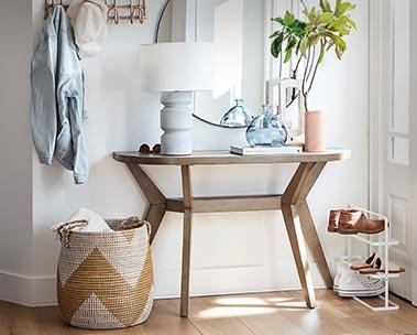 Your home headquarters. Shop new home essentials