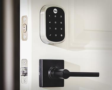 Easy smart home updates