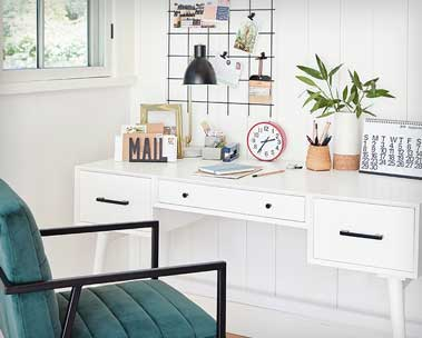 Upgrade your work-from-home station