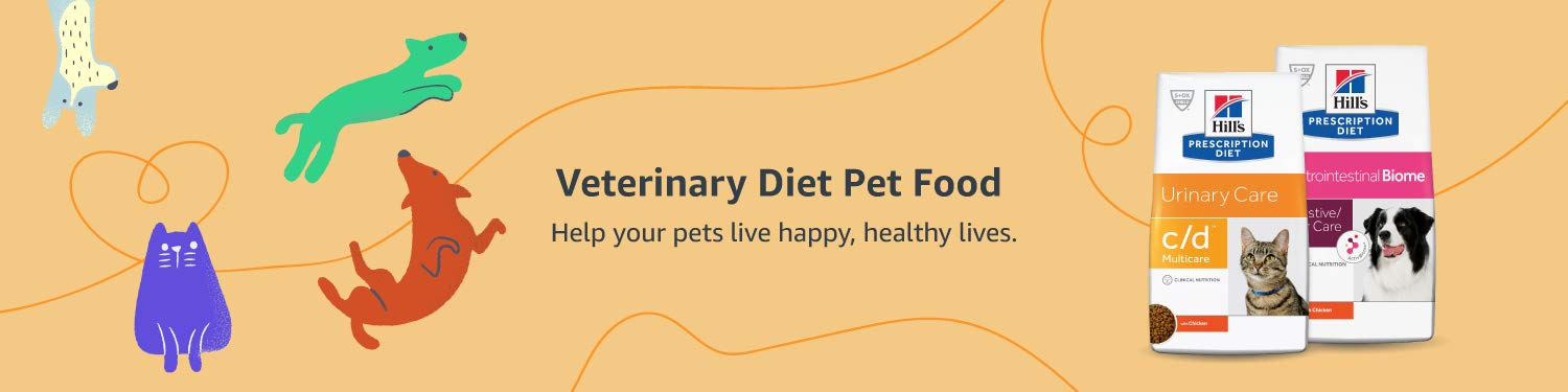 Veterinary Diet Pet Food