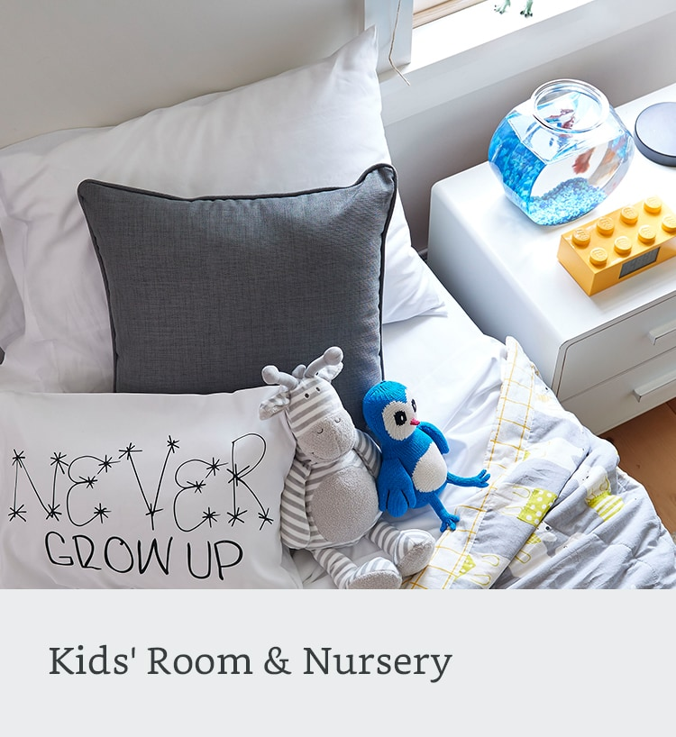 kids room nursery