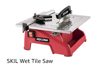 SKIL Wet Tile Saw