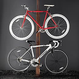 Ideas and great finds for garage storage