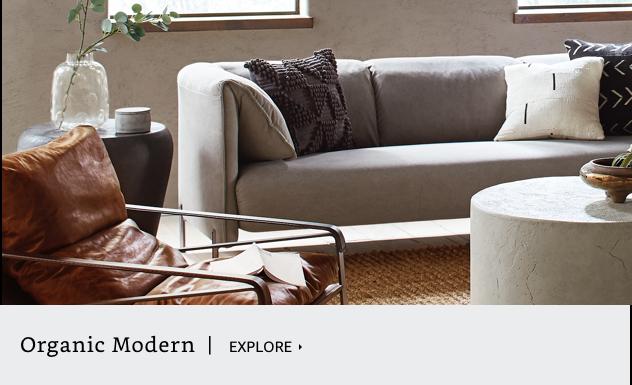 Organic Modern