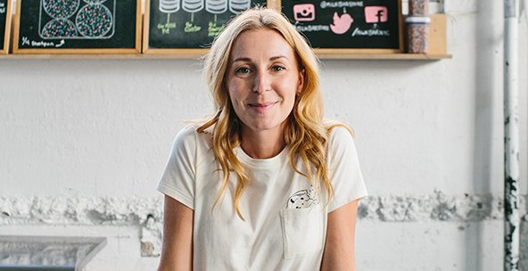Christina Tosi's Baking Picks