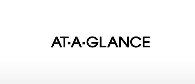 At-A-Glance Logo