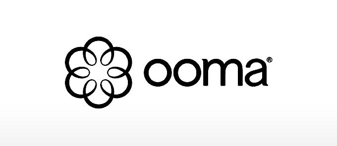 OOMA Logo Image
