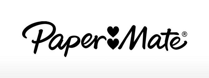 PaperMate Logo