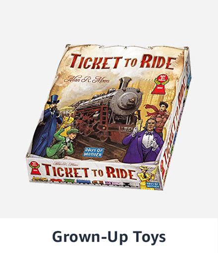 Amazon Com Toys Games
