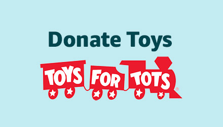Donate Toys