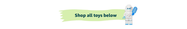 Shop all toys below